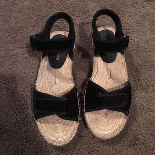 Tony Bianco Sandals