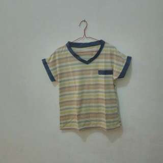 T'shirt Stripes