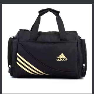 Adidas duffle bag (Brand new)