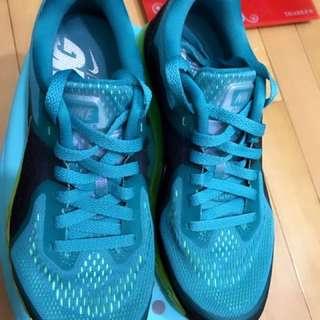 🚚 百貨專櫃NIKE耐吉球鞋24.5