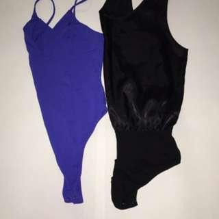 Body Suits (Kookai)