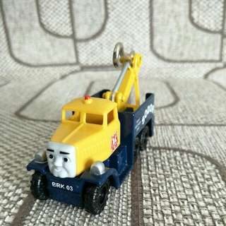 Thomas And Friends - Butch Die Cast Train