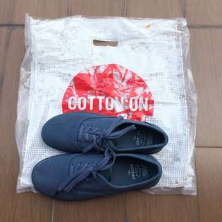 Joey Shoe Cotton On