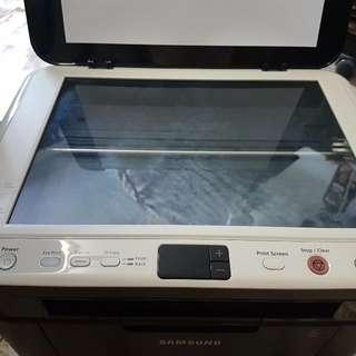 Samsung Scx-3200 Printer