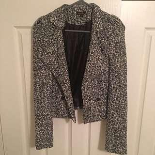 BNWOT Size 8 Jacket / Blazer