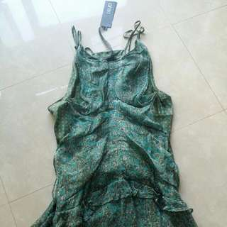 Designer Dress From Liu Jo #IDoTrade