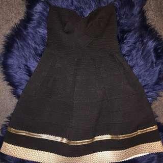 Beautiful Sans Souci Dress