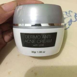 Mazaya Dermo Anti Acne Cream