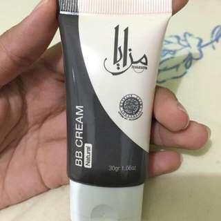 Mazaya BB Cream Natural