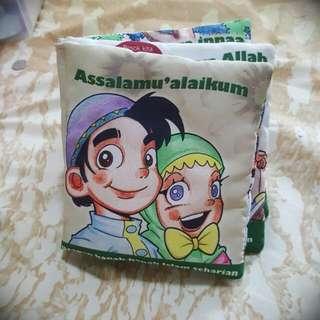 Islamic Softbook Title: Assalamualaikum