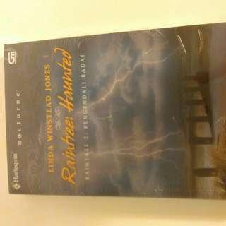 Linda Winstead Jones Raintree: Haunted