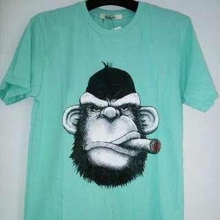 Smokey Gorilla Blue Edisi Cuci Gudang