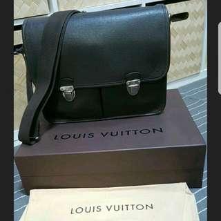 Louis Vuitton Alexei Messenger Bag