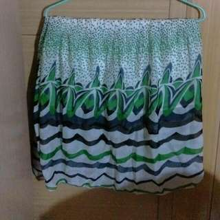 Yao Collection 雪紡長裙