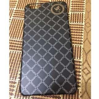I6 Plus PORTER手機殼 4代空壓殼 珍珠曜石黑 保護殼 3個一起賣