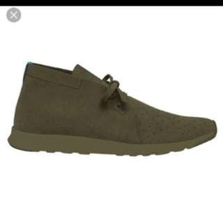 🚚 Native Apollo Chukka 鞋 / 靴