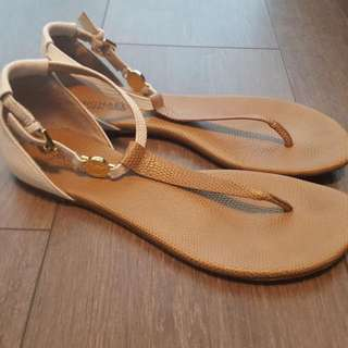 Michael Kors sandals size 7.5