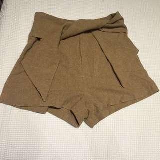Zara, Shorts