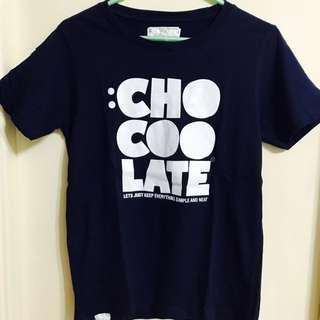 Chocoolate Tee