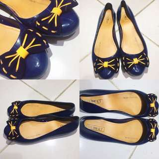 LITTLE THING SHE NEEDS flat shoes ORI