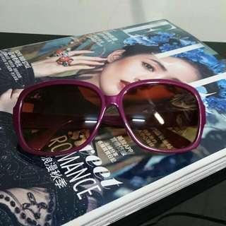 【松桂坊】時尚太陽眼鏡 墨鏡#太陽眼鏡出清 全新