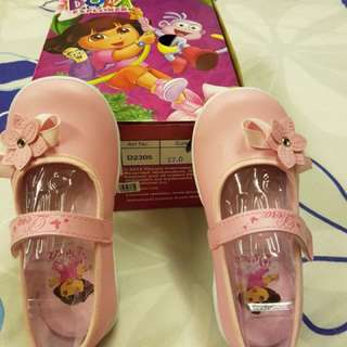 Bnib Dora Shoes