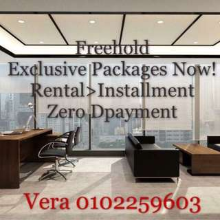 Freehold Office Suites