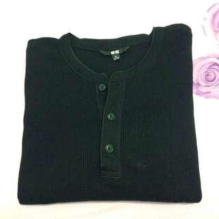 Uniqlo Long Sleeves Top