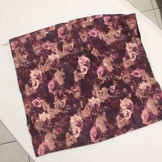 skirt/ span berskha