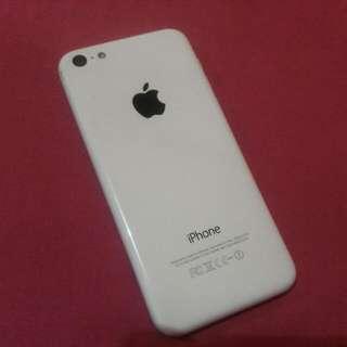 Iphone 5c (Lock Icloud)