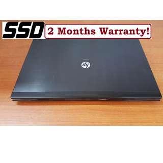 [SSD Core I5 Laptop] HP Probook 5320M: Windows 10 Pro!