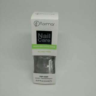 Flormar Nail Care