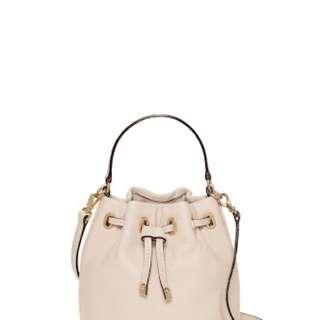 ' Kate Spade New York' cobble hill wyatt mini bucket bag, natural( limited colour)