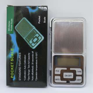 [包平郵] 電子磅 Portable Scale