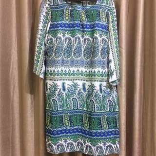 Max Mini Dress