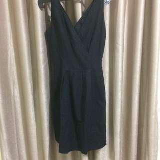 Mini Dress Sinequanone