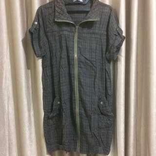 Body N Soul Mini Dress