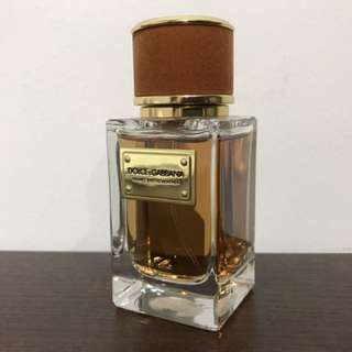 D&G Velvet Exotic Leather 50ml 1.7oz