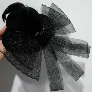 Hat Netting