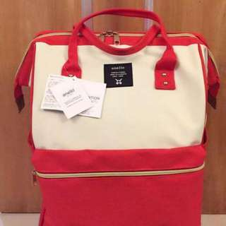 Anello Trolly School Bag