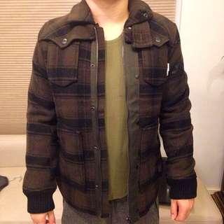 G Star Raw Heavy Jacket Original