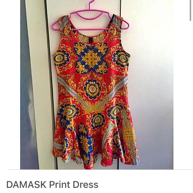 $5 DRESS
