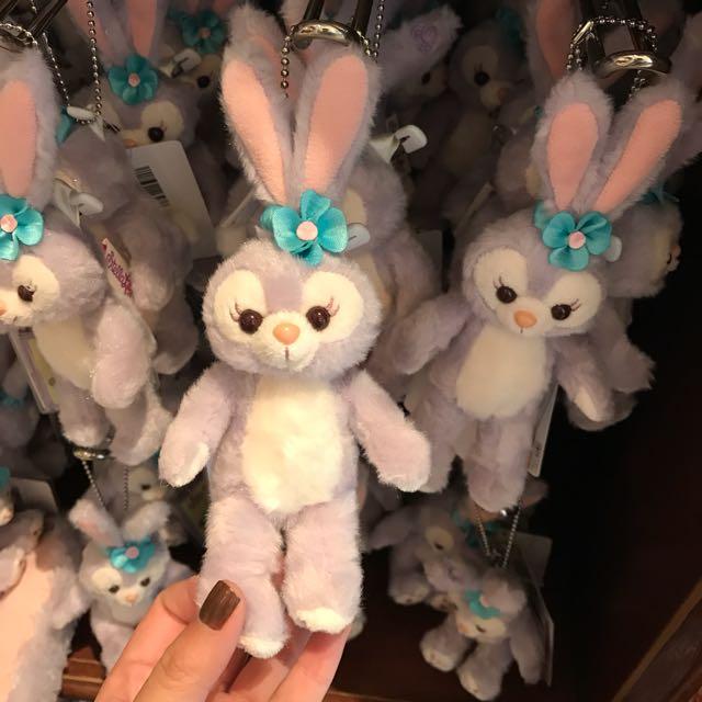 東京迪士尼 史黛拉兔 Stella