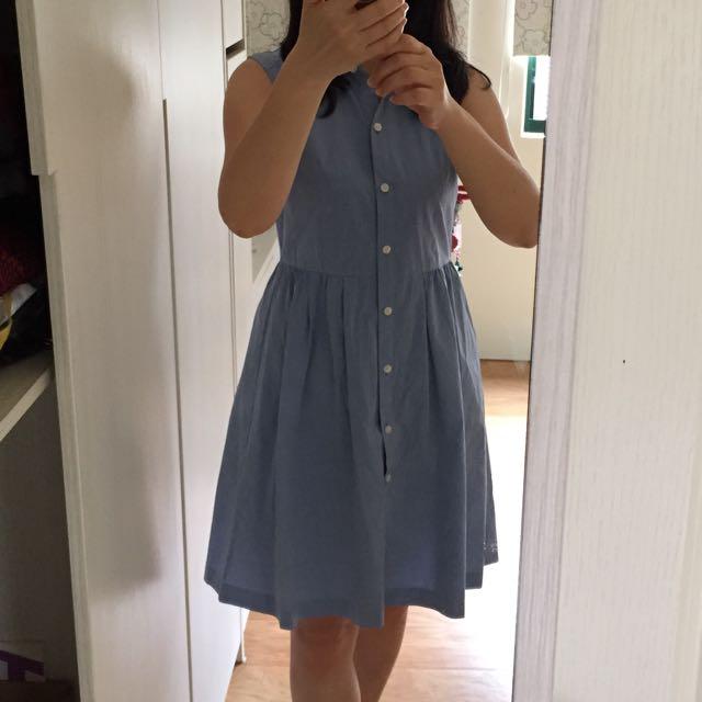 夏日清爽洋裝 PROPORTION 日本進口