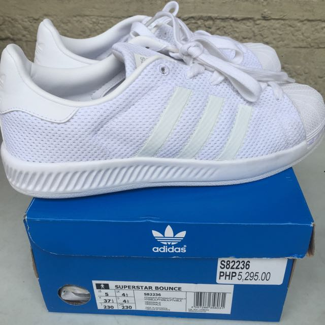Adidas Superstar For Women Size 7