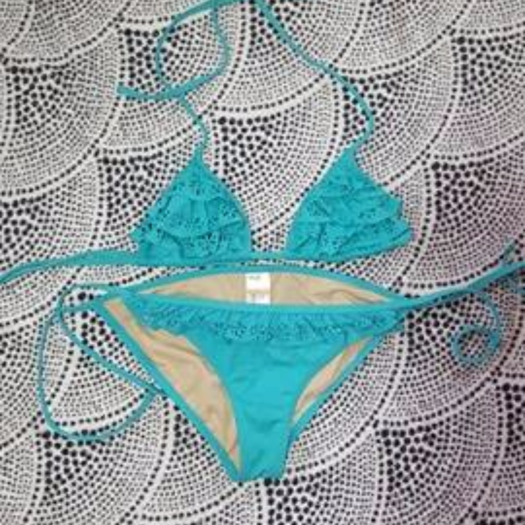 ANEMONE - Two-piece Bikini