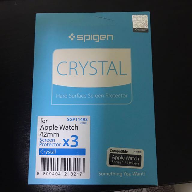 Apple Watch 42mm Screen Protector