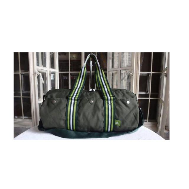 Authentic Adidas Gym Or Travel Bag