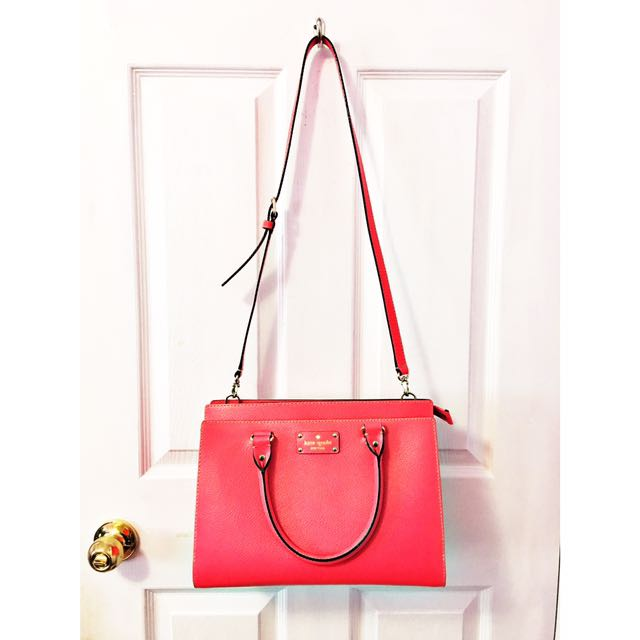 Authentic Kate Spade New York Bag