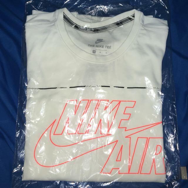 Authentic Nike Air Crew Neck Shirt